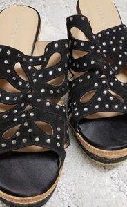 Bandolino Women's Wedge Sandals